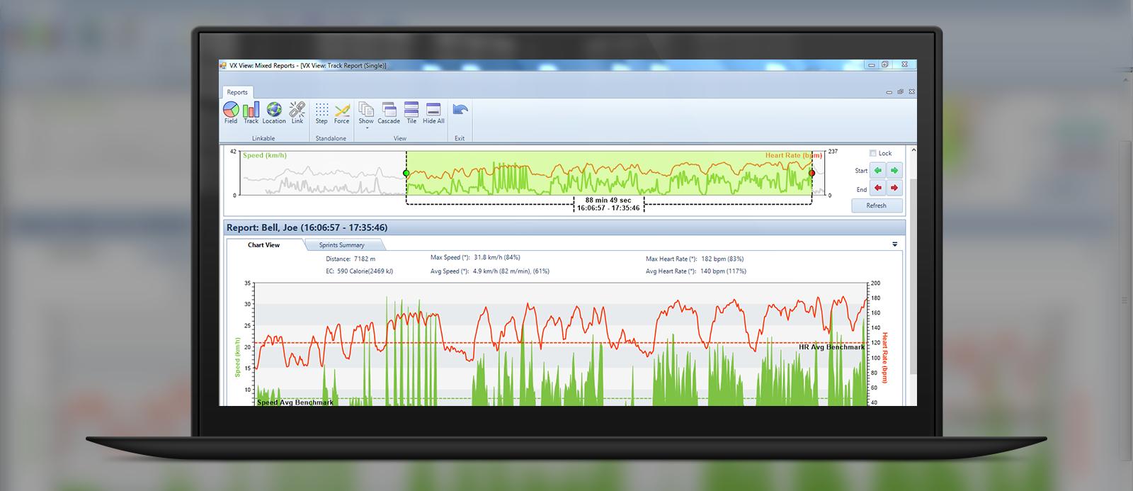 The vx system vx sport track report geenschuldenfo Choice Image